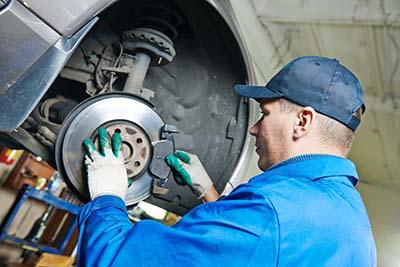 mechanik warszawa ursynow